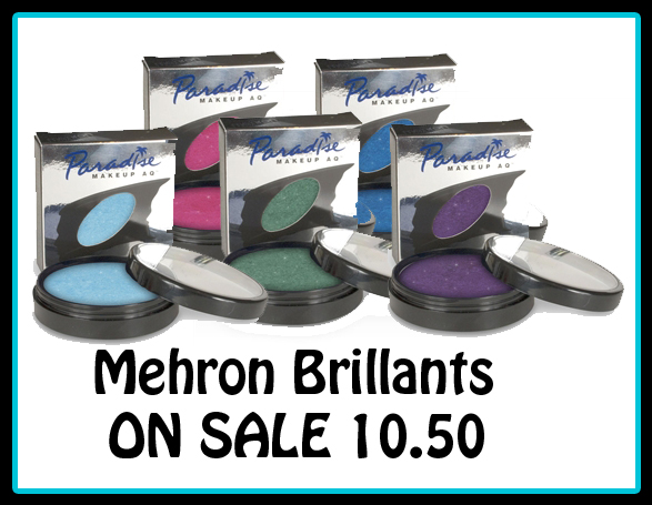 Mehron Brilliant